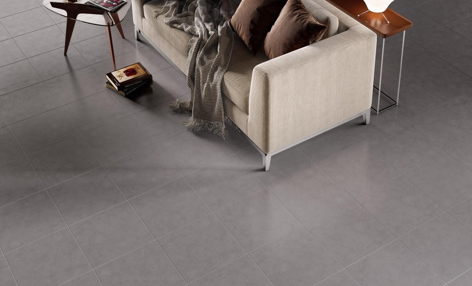 Placid Grey 45x45